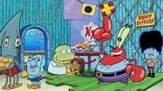 SpongeBob's Big Birthday Blowout 396