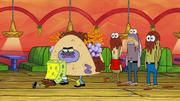 SpongeBob You're Fired 290