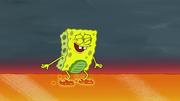 The Incredible Shrinking Sponge 068