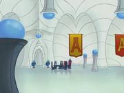 Atlantis SquarePantis 558