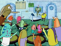 Krabs à la Mode 012