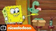 SpongeBob SquarePants Free Amoeba Puppy Nickelodeon UK