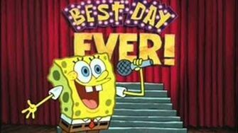 Spongebob Squarepants The Best Day Ever-0