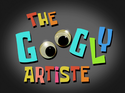 The Googly Artiste title card