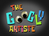 The Googly Artiste title card