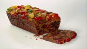 Fruitcake in It's a SpongeBob Christmas