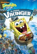 Kjære Vikinger