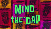 Mind the Dab