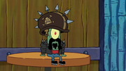 Plankton Gets the Boot 089