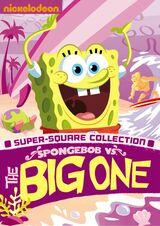 The SpongeBob Super Square Collection