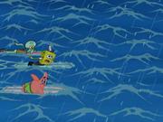 SpongeBob SquarePants vs. The Big One 354