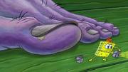 The Incredible Shrinking Sponge 210