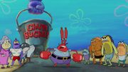The SpongeBob Movie Sponge Out of Water 255
