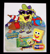 2005 SB Popsicle sticker ad