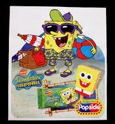 2005 SB Popsicle sticker ad