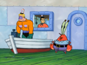 And Krabs Saves the Day 026