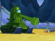 Atlantis SquarePantis 650