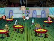 Krusty Krab Training Video 053