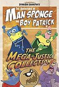 Man Sponge and Boy Patrick 4