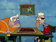 Mermaid Man and Barnacle Boy 195
