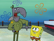 Mrs. Puff, You're Fired 096