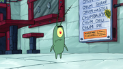 Plankton's Pet 138