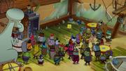 The SpongeBob Movie Sponge Out of Water 548