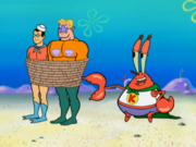 And Krabs Saves the Day 021