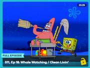 Clean'LivinNickcom