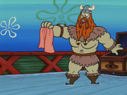 Dear Vikings 182