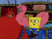 MuscleBob BuffPants 101