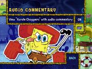 Season 1 Disc 2 Audio Commentary