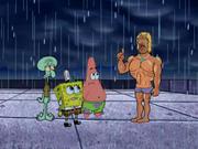 SpongeBob SquarePants vs. The Big One 302