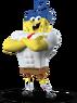 Spongebob Out of Water Render 02