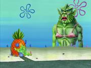 The Curse of Bikini Bottom 200