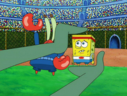 The Fry Cook Games 104