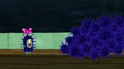 Eek, an Urchin! 147