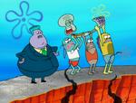 Sponge-Cano! 155