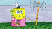 SpongeBob You're Fired 073