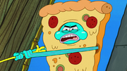 SpongeBob You're Fired 355