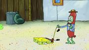 SpongeBob You're Fired 367