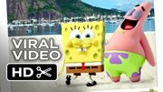 The SpongeBob Movie Sponge Out of Water VIRAL VIDEO - Brazil 2 (2015) - Animated Movie HD