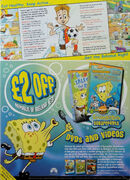 -spongeBob UK DVD ad