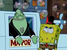 098 - What Ever Happened to SpongeBob 1006