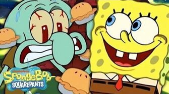Dying For Pie 🥧 in 5 Minutes! SpongeBob SquarePants-1