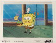 Pickles SpongeBob1