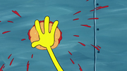 SpongeBob You're Fired 049