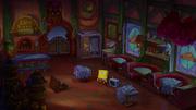 The SpongeBob Movie Sponge Out of Water 439