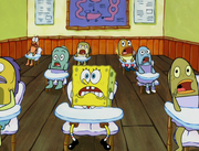 Mrs. Puff, You're Fired 043