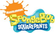 Nick logo Spongebob